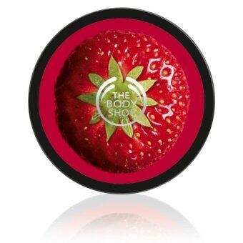 Harga The Body Shop® Strawberry Body Butter 200ML