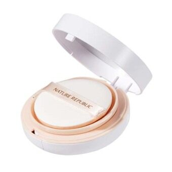 Harga NATURE REPUBLIC Provence Air Skin Fit Moisture Cushion (SPF50+ PA+++) (No 02 Natural Beige)