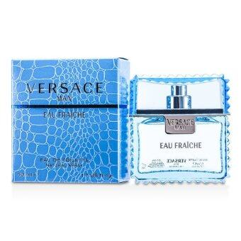 Harga Versace Eau Fraiche Eau De Toilette Spray 50ml/1.7oz