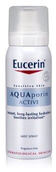 Harga Eucerin® AQUAporin Mist Spray 50ml