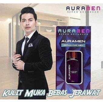 Harga Auramen Serum for Men