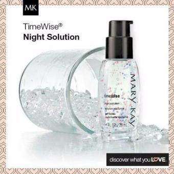 Harga Mary Kay TimeWise™ Night Solution 29ml