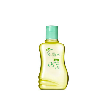 Harga GINVERA Pure Olive Oil 150ml
