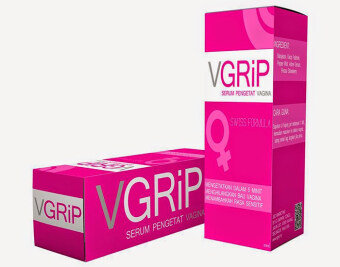 Harga VGRIP SERUM (30ml)