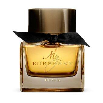 Harga My Burberry Black Perfume For Women by Burberry EDP 90ML