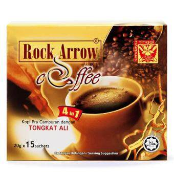 Harga Rock Arrow Coffee