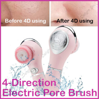 Harga Korea Beauty 4D Motion Face Care (Ivoly)