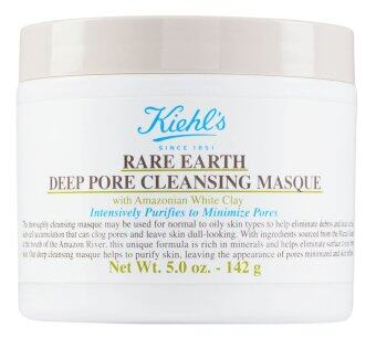 Harga Kiehl's Rare Earth Pore Cleansing Masque