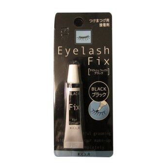 Harga Koji Eyelash Fix Glue - Black Colour