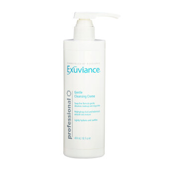 Harga Exuviance Gentle Cleansing Cr?me (For Dry and Sensitive Skin) 16oz, 474ml