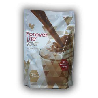 Harga Forever Lite Soy Protein Share Mix(Chocolate)(390g)- Healthy Life