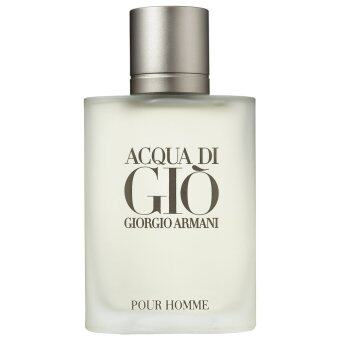 Harga Giorgio Armani Acqua Di Gio Pour Homme EDT 100ml New Demonstration Unit