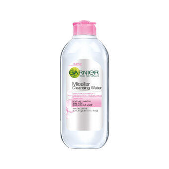 Harga GARNIER Micellar Water Even For Sensitive Skin 400ml