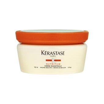 Harga Kérastase Paris Nutritive Magistrale Fundamental Nutrition Balm (Severely Dried-Out Hair) 5oz, 150ml