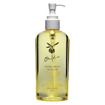Harga Olive Nendoh Super Virgin Olive Oil