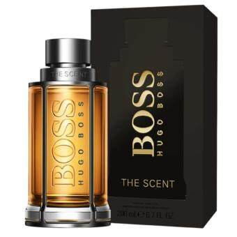Harga Hugo Boss Scent EDT For Him 100ml