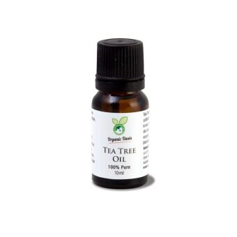 Harga 100% Pure Essential Oil 10ml – Australian Tea Tree (Malaleuca)