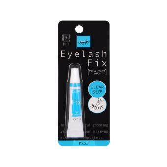Harga Koji Eyelash Fix Clear