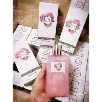 Harga Aisan Top Team Shower Gel [100%AUTHENTIC]