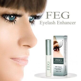 Harga FEG Eyelash Enhancer Serum