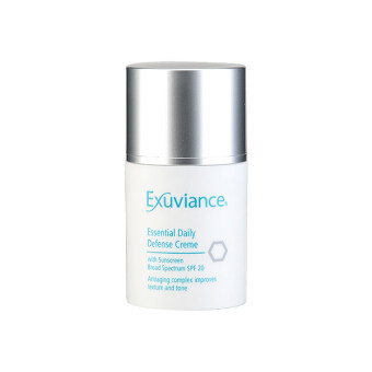 Harga Exuviance Essential Daily Defense Creme SPF 20 (Normal/Combination) 1.75oz/50g