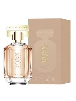 Harga Hugo Boss The Scent Woman EDP 50ml