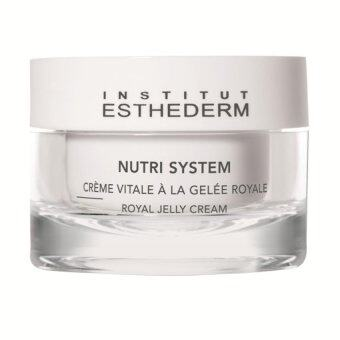 Harga INSTITUT ESTHEDERM NUTRI SYSTEM ROYAL JELLY VITAL CREAM 50ML