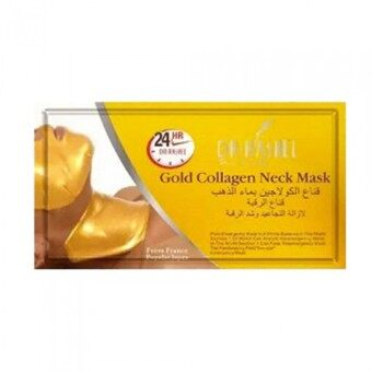 Harga DR-RASHEL COLLAGEN NECK MASK