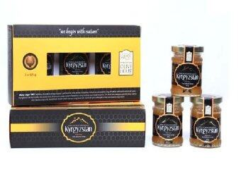 Harga Kyrgyzstan Honey Original Olive House