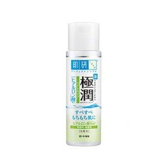Harga Hada Labo Hydrating Lotion Light 170ml