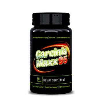 Harga Garcinia Maxx 95 Powerful Slimming Pills (60 Caps)