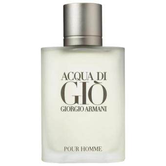 Harga Giorgio Armani Aqua di Gio Pour Homme EDT For Men 100 ml
