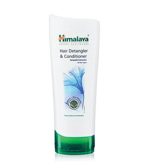Harga HIMALAYA Hair Detangler & Conditioner 150ml