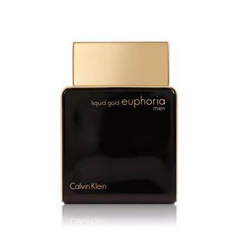Harga Liquid Gold Euphoria by Calvin Klein for Men - Eau de Parfum, 100ml spray/perfume (Tester)