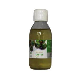 Harga oile natural castor oil