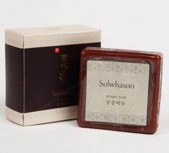 Harga Sulwhasoo Herbal Soap (70g)