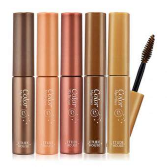 Harga Etude house Color My Brows 4.5g (#2 Light Brown)