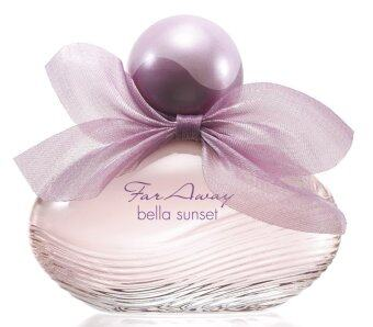 Harga Avon Far Away Bella Sunset Perfume 50ml