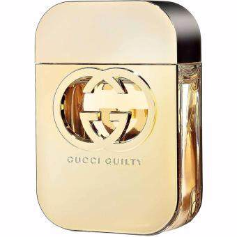 Harga Gucci Guilty EDP 75ml