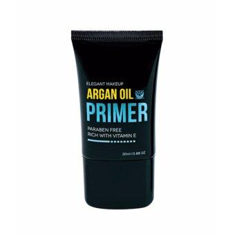 Harga Argan Oil Makeup Primer