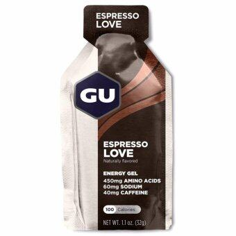 Harga GU Energy Gel (Espresso Love)