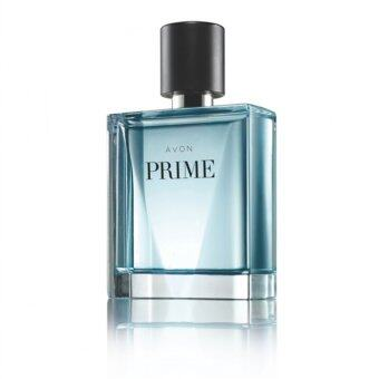 Harga Avon Prime toilette spray 75ml