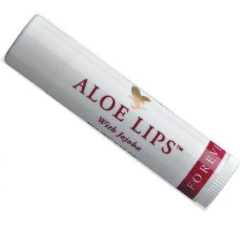 Harga Forever Living Aloe Lips™ with JojobaMoisturizing Aloe-based formula-