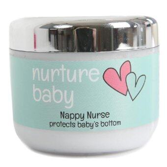 Harga Baby Nappy Nurse Cream