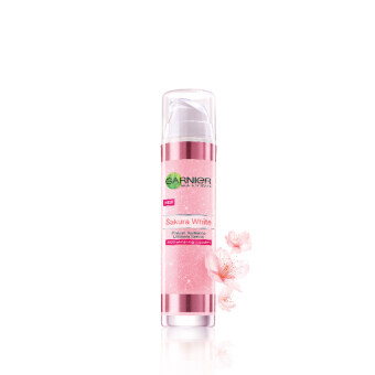 Harga GARNIER Sakura White Serum 50ml