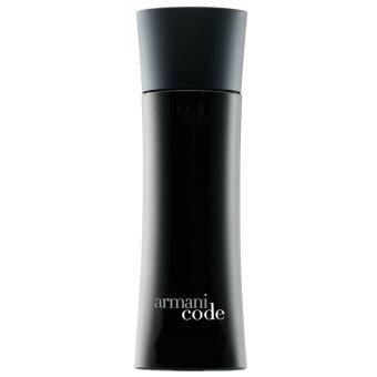 Harga Giorgio Armani Code Pour Homme EDT 125ml For Men New Demonstration Unit