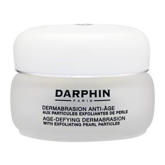 Harga Darphin Age-Defying Dermabrasion with Exfoliating Pearl Particles 1.6oz, 50ml