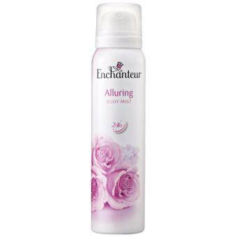 Harga Enchanteur Body Mist - Alluring (75ml)