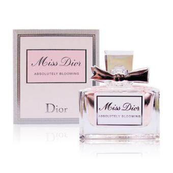 Harga CHRISTIAN DIOR Miss Dior Absolutely Blooming EDP 5ml