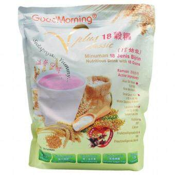 Harga GOOD MORNING VPLUS CLASSIC 18 GRAINS 3KG